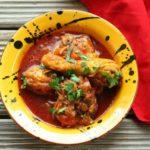 Angolan Moamba De Galinha (Chicken in Moamba Sauce) Recipe