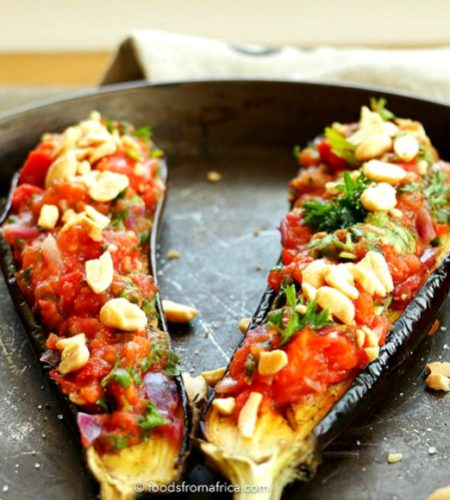roasted-eggplant-aubergine-and-peanut-salsa