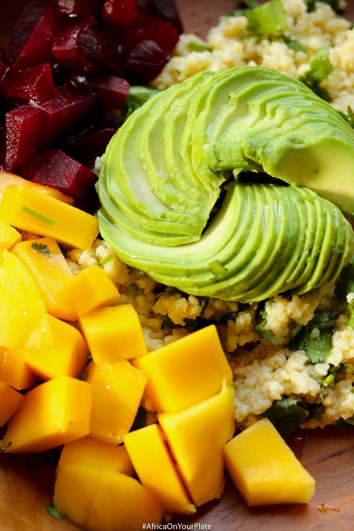 millet-beet-avocado-salad-foods-from-africa